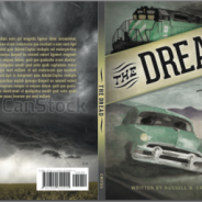 "The new book ""The Dread"""